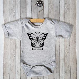 Rompertje Butterfly