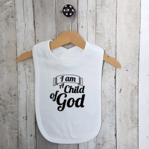 Slabbetje Child of God
