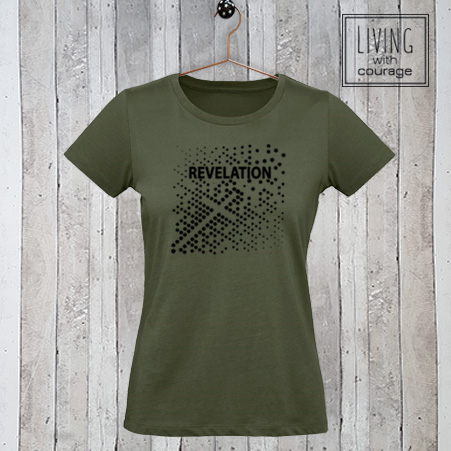 Dames t-shirt Revelation