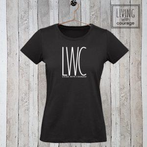 Dames Organic T-Shirt LWC