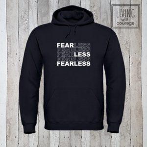 Hoodie FearLess