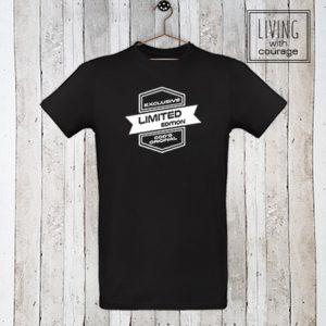 Christelijk T-Shirt Limited Edition