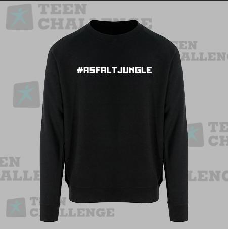 Sweater #ASFALTJUNGLE
