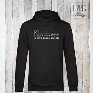 Christelijke Hoodie Kindness