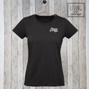 Christelijk T-Shirt Pray
